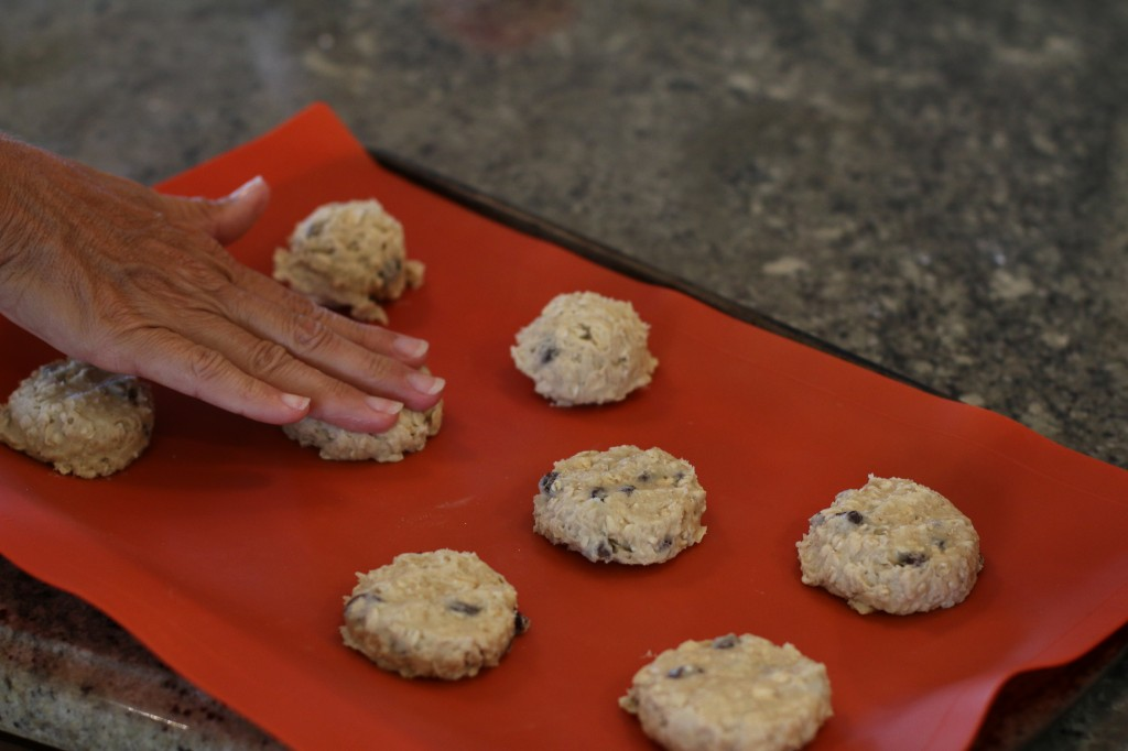 Oatmeal Raisin Cookie Recipe The Delectable Feast